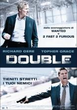 Двойной агент плакаты