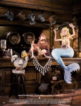 кадр №112003 из фильма Пираты: Банда неудачников