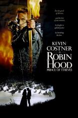 Робин Гуд: Принц воров плакаты