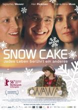 Снежный пирог плакаты