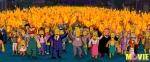 кадр №11278 из фильма Симпсоны в кино