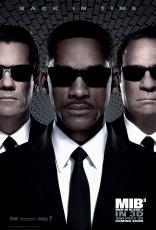 Люди в черном 3 плакаты