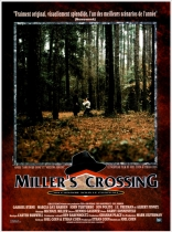 Перекресток Миллера плакаты