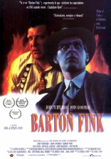 Бартон Финк плакаты