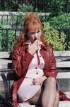 Любовь и сигареты кадры