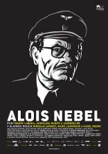 Алоис Небель и его призраки плакаты
