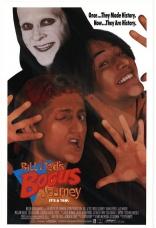 Новые приключения Билла и Тэда плакаты