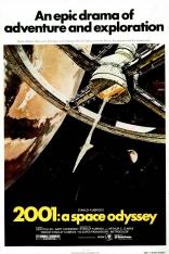 фильм 2001: Космическая одиссея