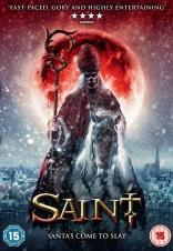 Кровавый Санта плакаты