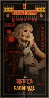 Карнавал Дьявола* плакаты
