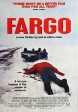 Фарго плакаты