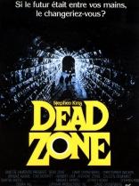 Мертвая зона плакаты