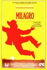 Война на бобовом поле Милагро плакаты