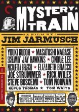 фильм Таинственный поезд