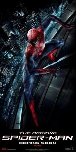 Новый Человек-паук плакаты