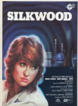 Силквуд плакаты