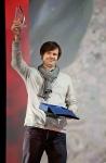 фотография №118550 с события Церемония награждения Российской народной кинопремии «Жорж 2012»