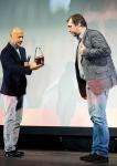 фотография №118562 с события Церемония награждения Российской народной кинопремии «Жорж 2012»