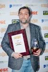 фотография №118563 с события Церемония награждения Российской народной кинопремии «Жорж 2012»