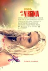 Что случилось с Вирджинией* плакаты