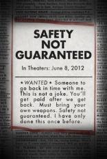 Безопасность не гарантируется плакаты
