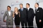 фотография №119624 с события Премьера фильма «Мстители»