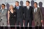 фотография №119631 с события Премьера фильма «Мстители»