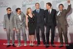 фотография №119632 с события Премьера фильма «Мстители»