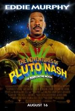 Приключения Плуто Нэша плакаты
