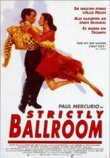 Танцы без правил плакаты