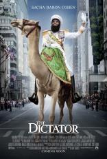 Диктатор плакаты