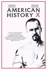 Американская история Х плакаты