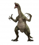 кадр №121348 из фильма Тарбозавр 3D