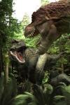 кадр №121362 из фильма Тарбозавр 3D