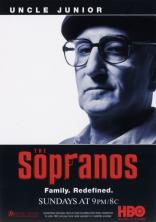 Клан Сопрано плакаты