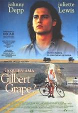 Что гложет Гилберта Грэйпа плакаты