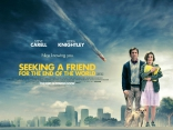 Ищу друга на конец света плакаты
