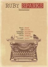 Руби Спаркс плакаты