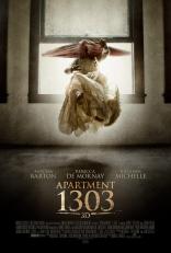 Апартаменты 1303 плакаты