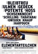 Элементарные частицы плакаты