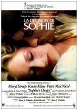 Выбор Софи плакаты
