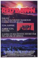Красный рассвет плакаты
