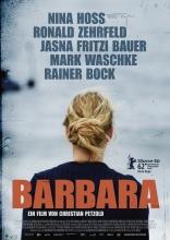 Барбара плакаты