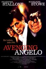 Ангел мести плакаты
