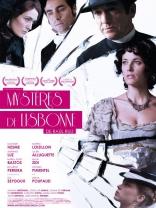 Лиссабонские тайны плакаты
