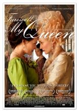Прощай, моя королева плакаты