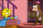 кадр №12573 из фильма Симпсоны в кино