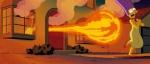 кадр №12576 из фильма Симпсоны в кино