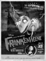 Франкенвини плакаты