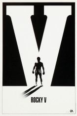 Рокки V плакаты